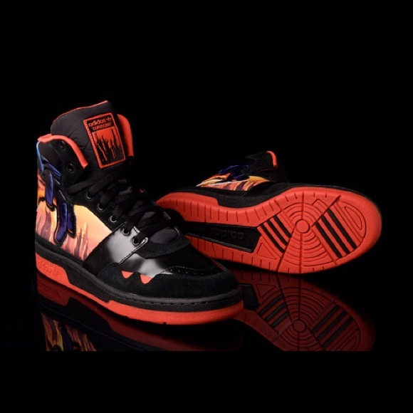 sale retailer 2c2a3 9ca49 adidas Other - Adidas Skyline Mid Star Wars (Coruscant) Shoes